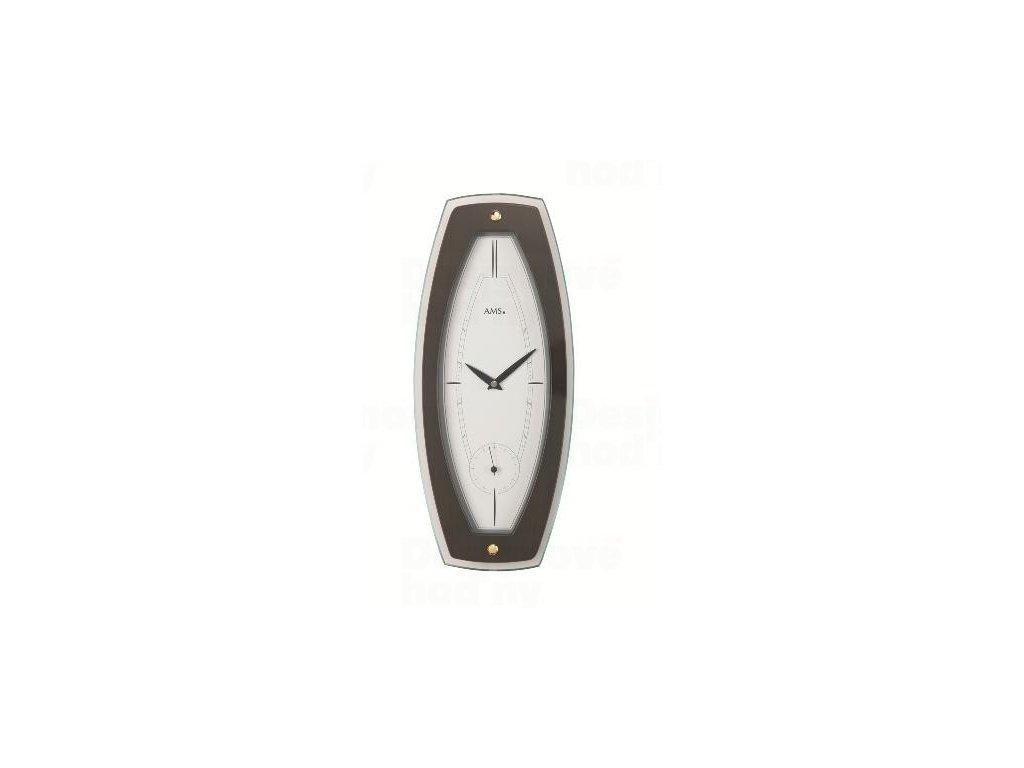 Nástěnné hodiny 9357/1 AMS 44cm