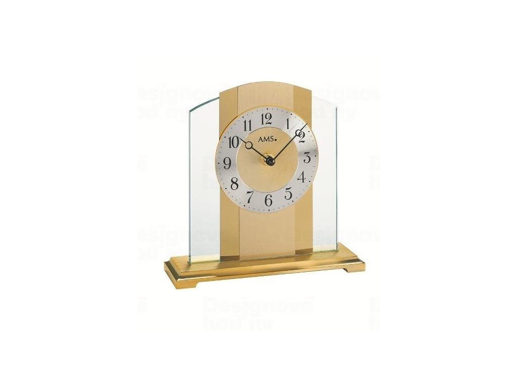 Stolní hodiny 1119 AMS 20cm