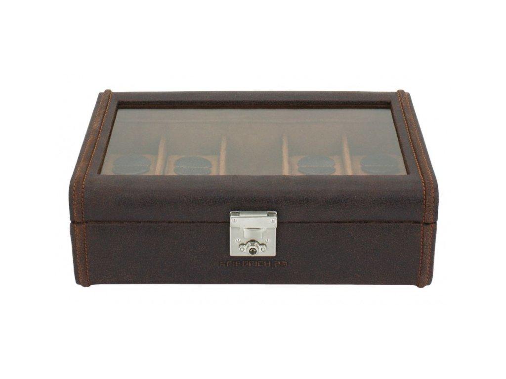 Box na hodinky 27022-6 Cubano