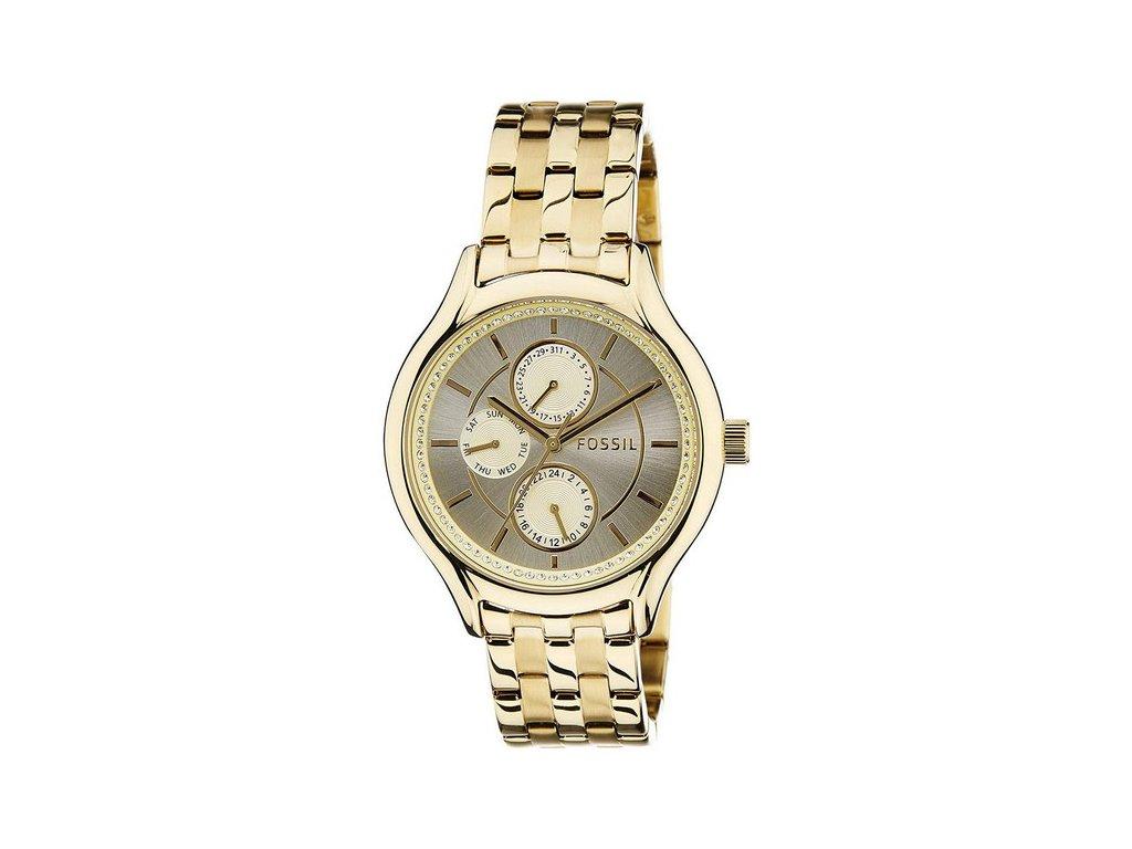 hodinky fossil BQ1583