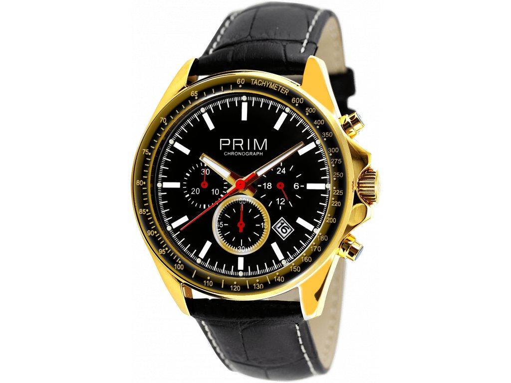 PRIM Agent - A
