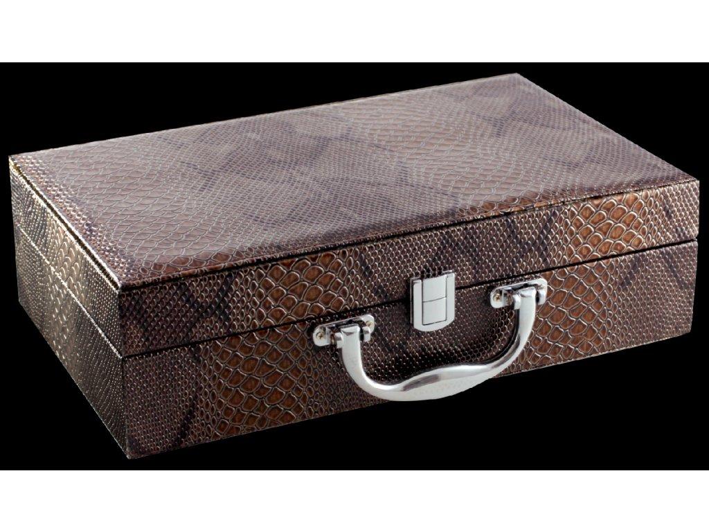 BOX 12 Watch
