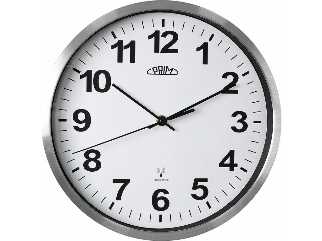 Nástěnné hodiny PRIM Radio Control