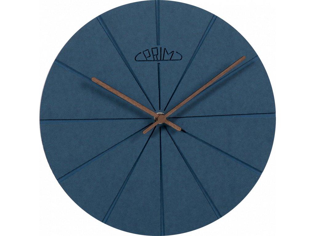 Nástěnné hodiny PRIM Design I
