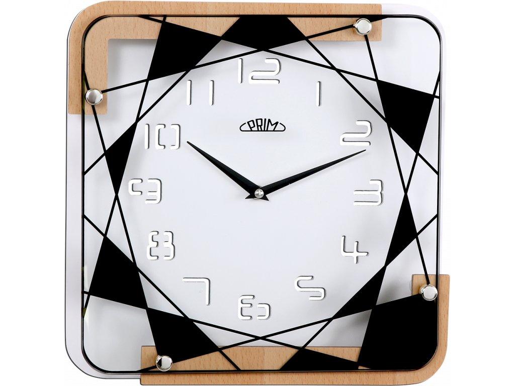 Nástěnné hodiny PRIM Today I