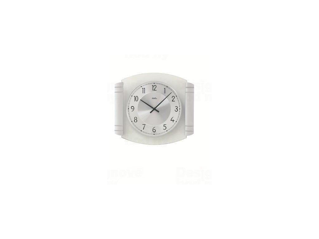 Nástěnné hodiny 9376 AMS 28cm