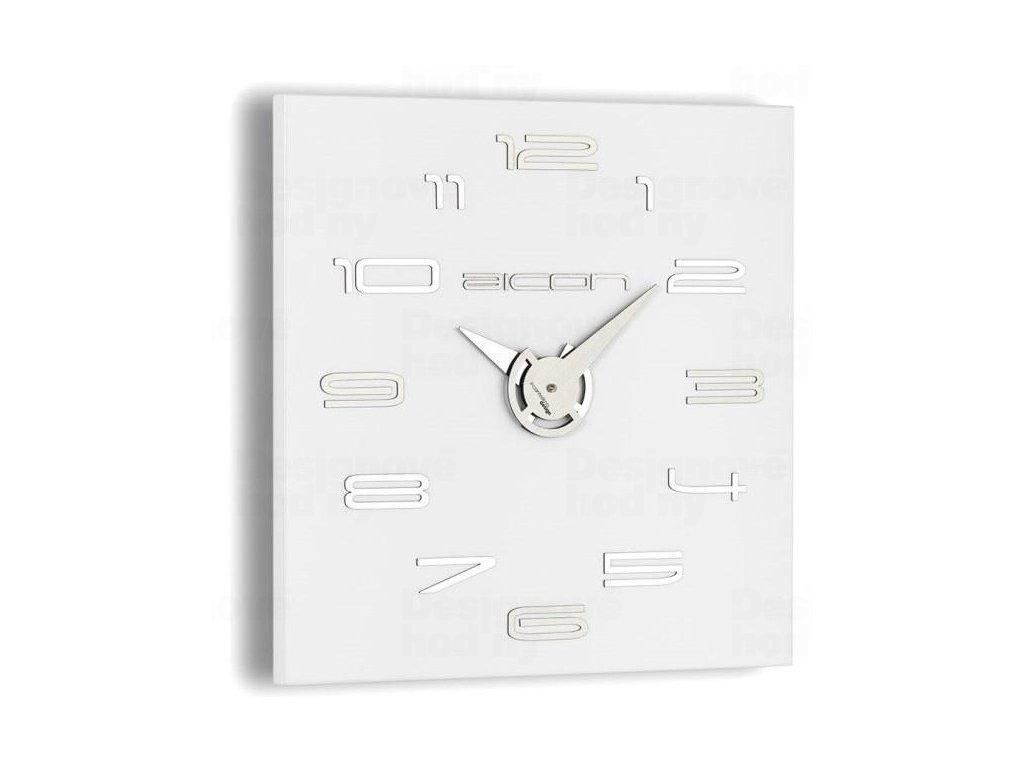 Designové nástěnné hodiny I119MB IncantesimoDesign 40cm