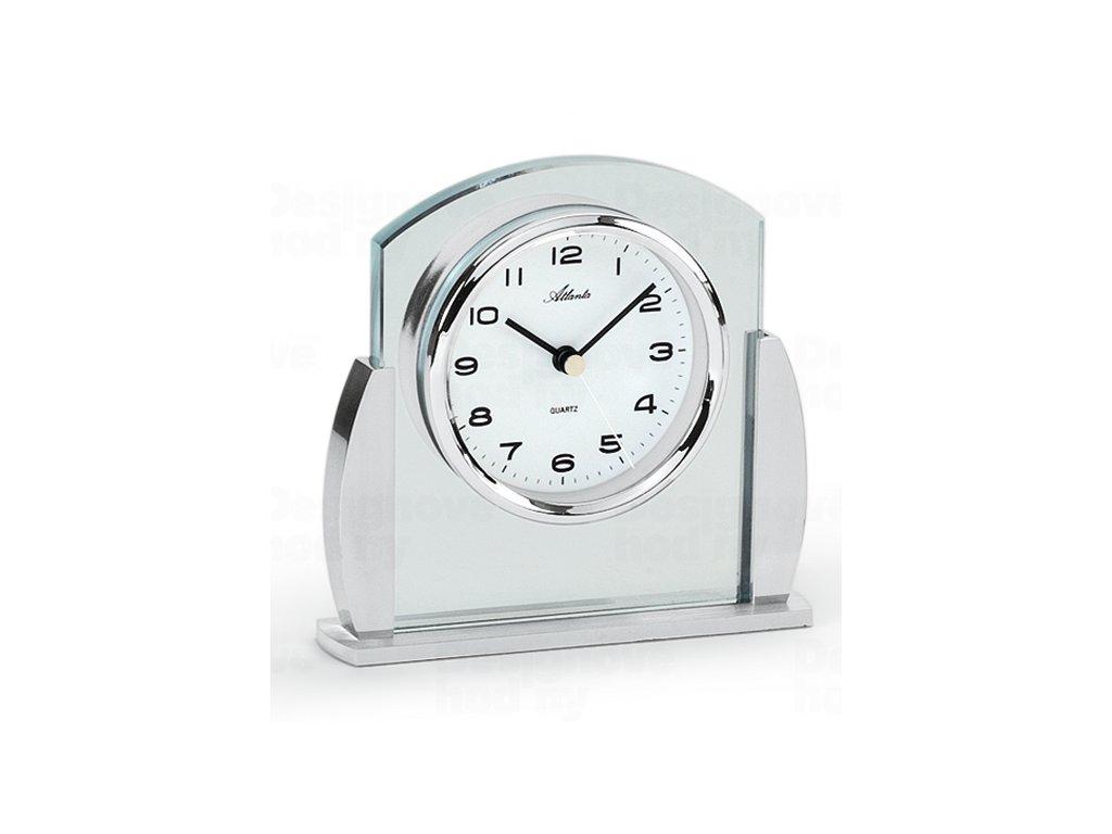 Designové stolní hodiny AT3038-19