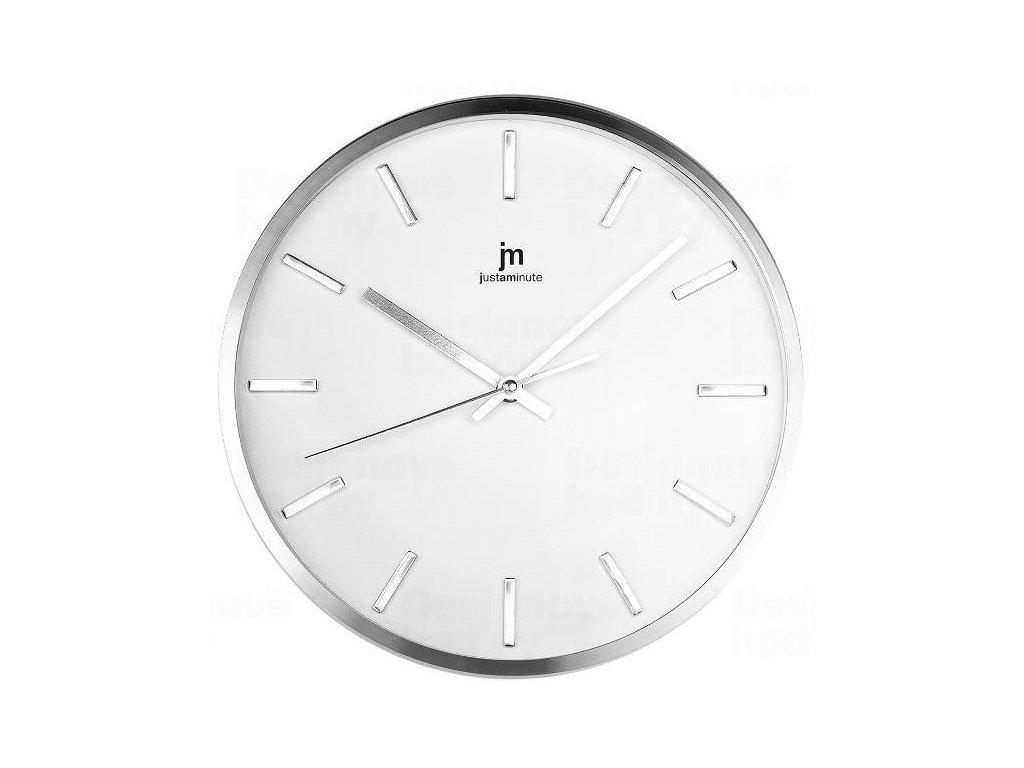 Designové nástěnné hodiny 14950S Lowell 30cm