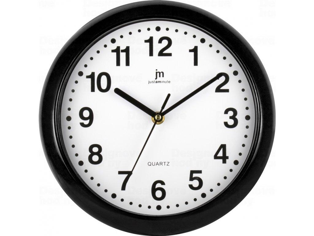 Nástěnné hodiny 00710N Lowell 25cm