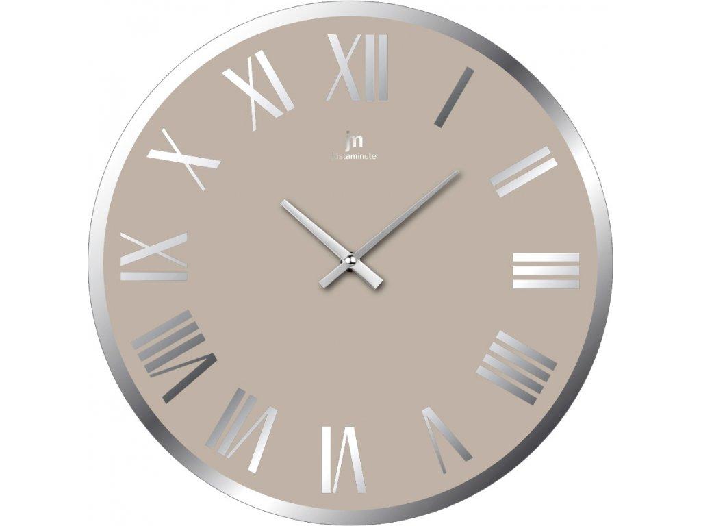 Designové nástěnné hodiny 14893T Lowell 38cm