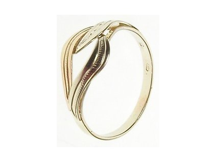 Prsten zlatý 43/84984
