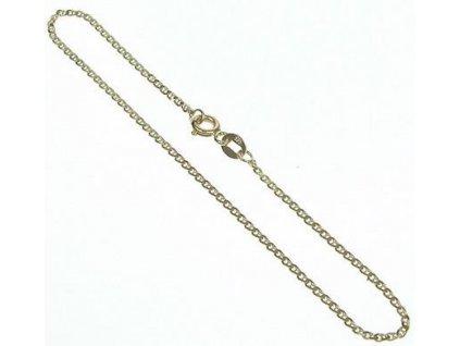 Náramek zlatý 1/21659