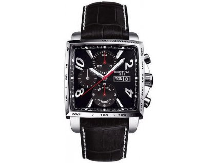 CERTINA C001.514.16.057.01 DS Podium Square Chrono Automatic