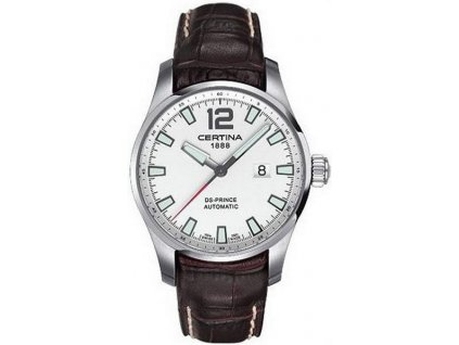 CERTINA C008.426.16.037.00 DS Prince Automatic