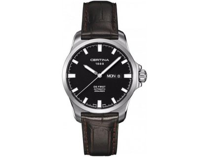 CERTINA C014.407.16.051.00 DS First Automatic