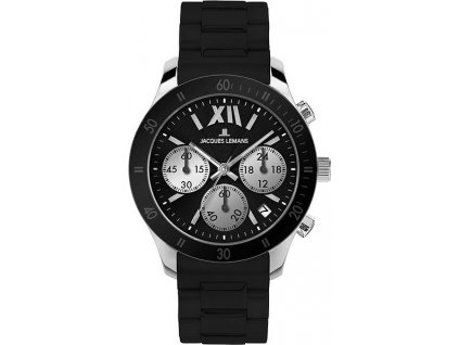JACQUES LEMANS 1-1587A Rome Sports