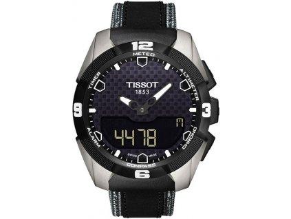 TISSOT T091.420.46.051.01 T-TOUCH Expert Solar