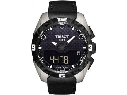 TISSOT T091.420.46.051.00 T-TOUCH Expert Solar