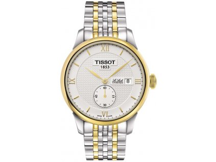 TISSOT T006.428.22.038.01 LE LOCLE Automatic Small Second