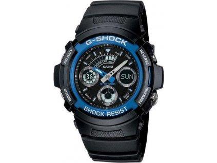 CASIO AW-591-2AER G-Shock