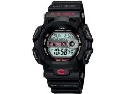 CASIO G-9100-1ER G-Shock