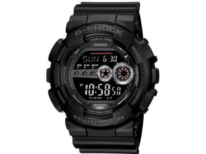 CASIO GD-100-1B G-Shock