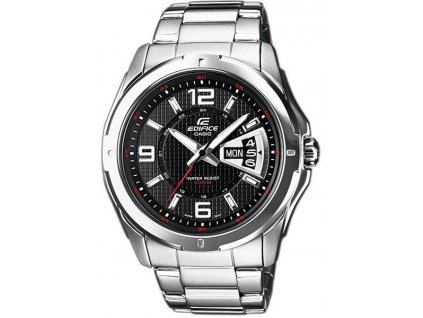 CASIO EF-129D-1A Edifice