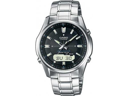 CASIO LCW-M100DSE-1A Lineage Radio Controlled