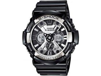 CASIO GA-200BW-1A G-Shock