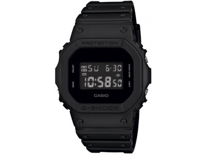 CASIO DW-5600BB-1 G-Shock