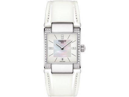 TISSOT T090.310.66.116.00 T02 Diamonds