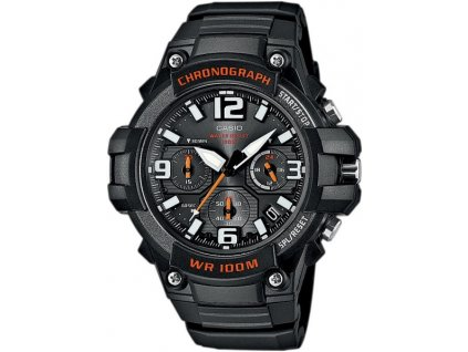 CASIO MCW-100H-1A Collection