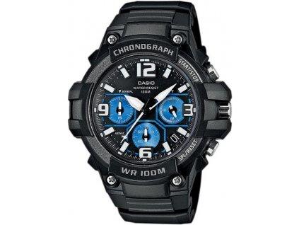 CASIO MCW-100H-1A2 Collection