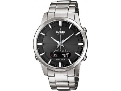 CASIO LCW-M170D-1A Lineage Radio Controlled