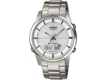 CASIO LCW-M170TD-7A Lineage Radio Controlled