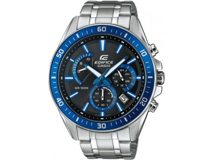 CASIO EFR-552D-1A2 Edifice