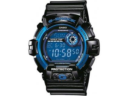 CASIO G-8900A-1 G-Shock