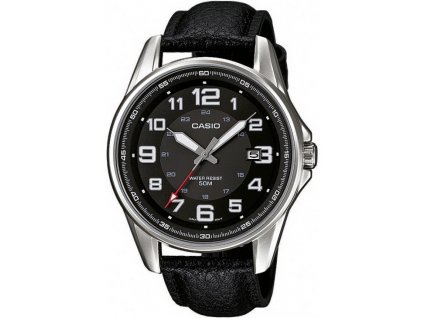 CASIO MTP-1372L-1B Collection