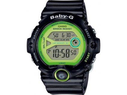 CASIO BG-6903-1B Baby-G