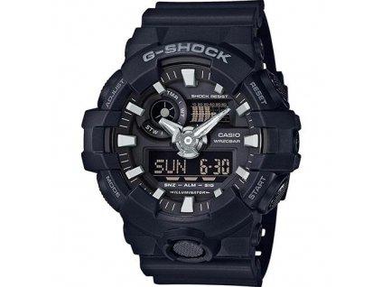 CASIO GA-700-1B G-Shock