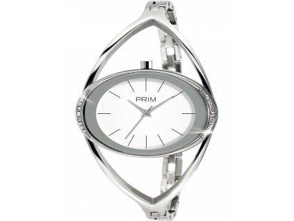 PRIM  Frame Silver - A