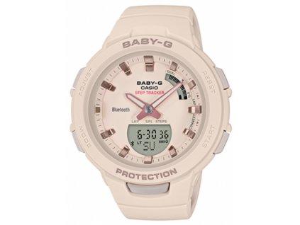 CASIO BSA-B100-4A1 Baby-G