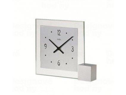 Designové stolní hodiny 102 AMS 19cm