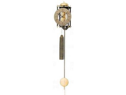Kyvadlové mechanické nástěnné hodiny 301 AMS 68cm