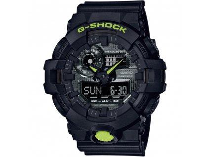 GA 700DC 1AER CASIO hodinky