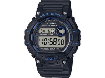 hodinky casio TRT 110H 2AVEF