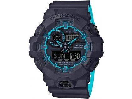 hodinky casio GA 700SE 1A2ER