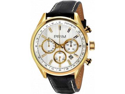 PRIM Master - A
