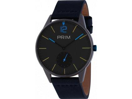 PRIM Metron - A
